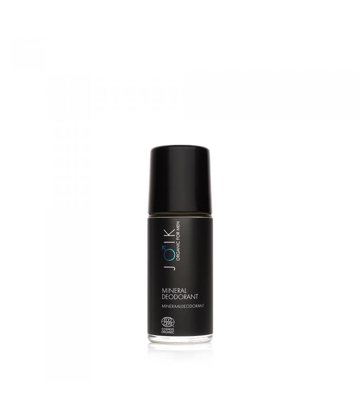 Natural Mineral Deodorant