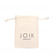 JOIK mini drawstring cotton bag