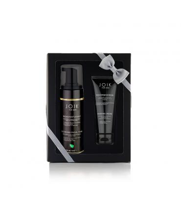 Facial care for men gift set