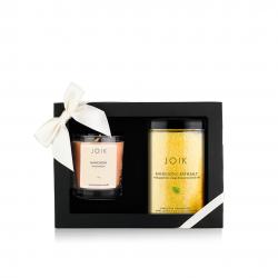 Citrun bath experience gift box