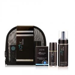 Cosmetic bag for men