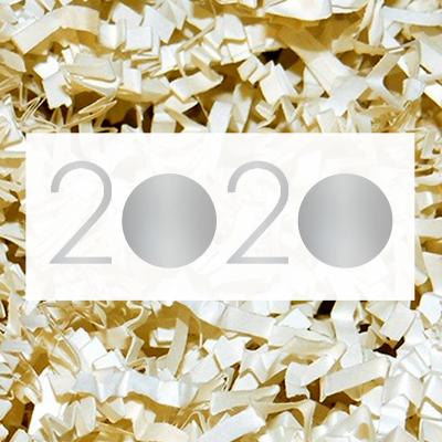 Weird and wonderful 2020